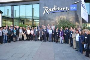 Conference_EFGS2013_Participants