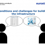 Geospatial statistics in focus at 64th plenary session of the Conference of European Statisticians