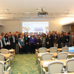 29 countries participated at EFGS 2010