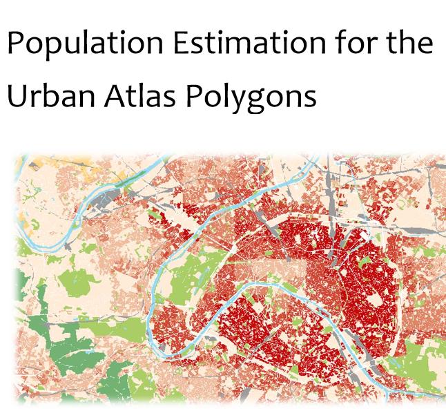 EC JRC report on urban atlas