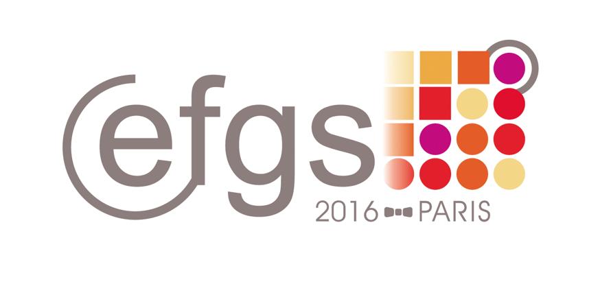 EFGS 2016 Conference Program